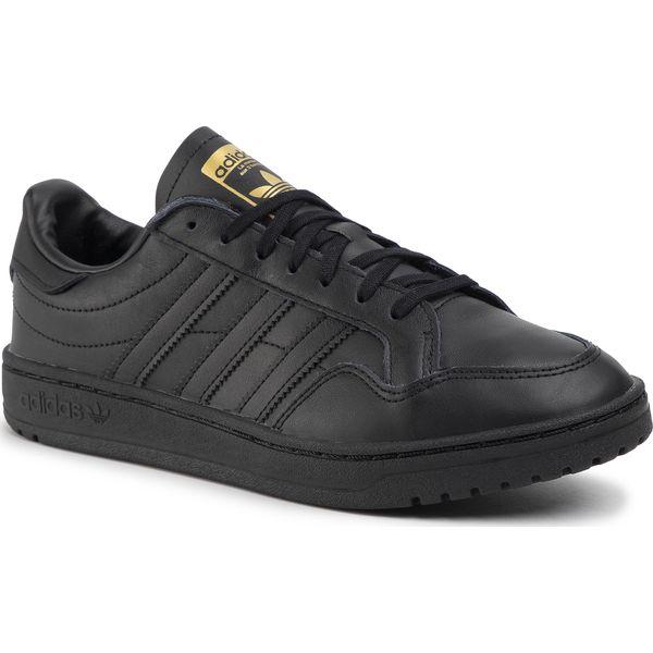 adidas Team Court Core Black