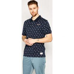Koszulki polo męskie Guess Kolekcja wiosna 2020 Sklep