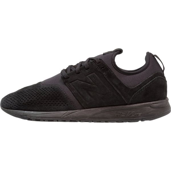 New Balance MRL247 Sneakersy niskie black