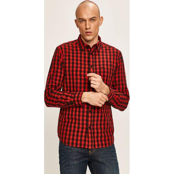Koszula Wrangler W5A14MXWO