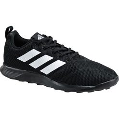 Wyprzeda? czarne buty treningowe m?skie ADIDAS Kolekcja
