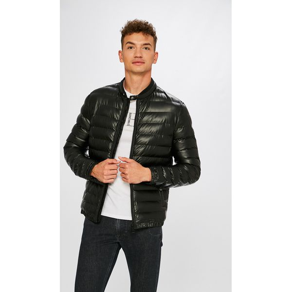 e1c18ce347812 Guess Jeans - Kurtka - Kurtki męskie marki Guess Jeans. W wyprzedaży ...