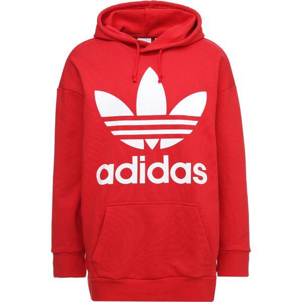 174019f0a adidas Originals TREF OVER HOOD Bluza z kapturem colred - Bluzy z kapturem  męskie Adidas Originals. Za 379.00 zł. - Bluzy z kapturem męskie - Bluzy i  swetry ...