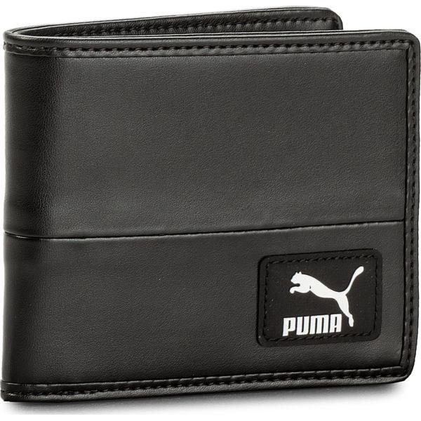 077e416d2d79c Duży Portfel Męski PUMA - Orginals Billfold Wallet 075019 01 Puma ...