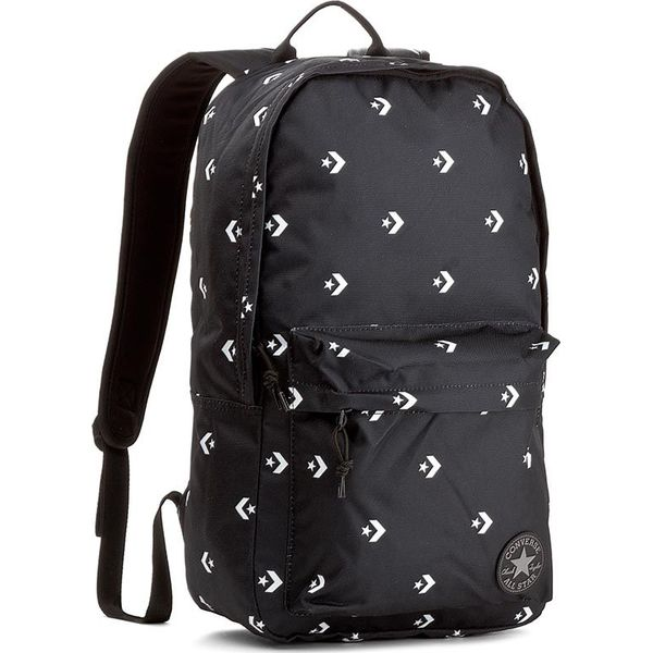 21cb81160e3bf Plecak CONVERSE - 10003331-A11 016 - Czarne plecaki męskie marki ...