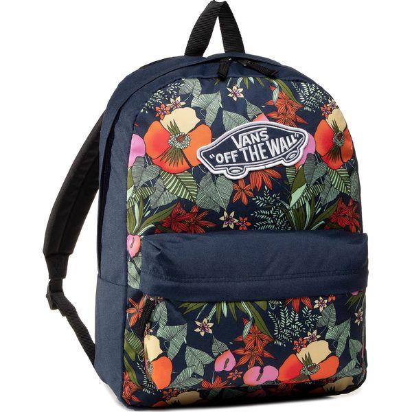Plecak VANS Realm Backpack VN0A3UI6W141 Multi Tropic