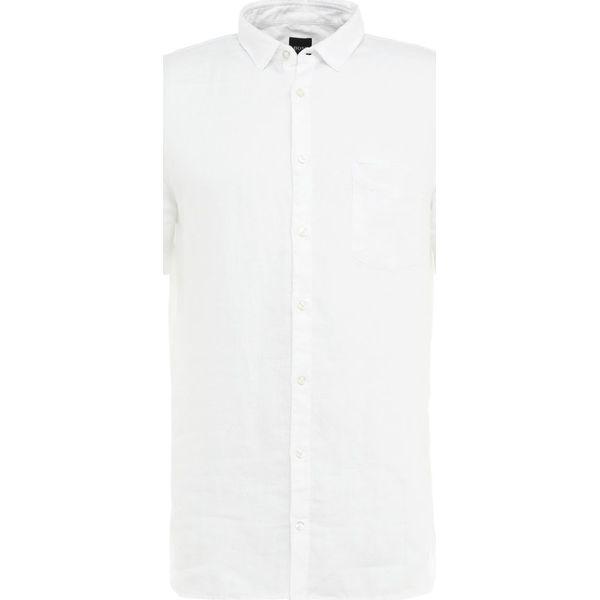 13866738b0625 BOSS CASUAL CATTITUDE Koszula white - Białe koszule męskie marki ...