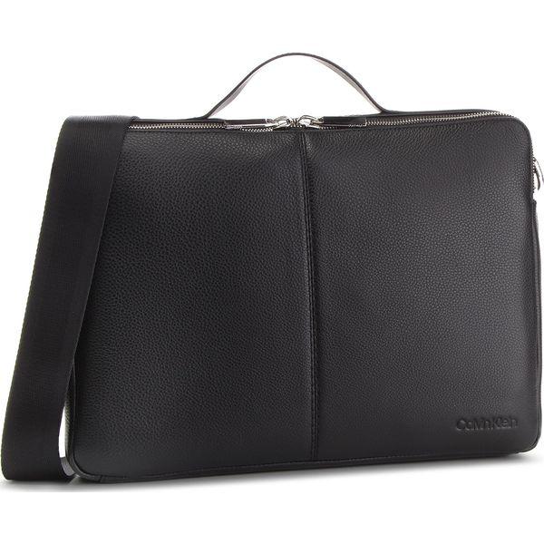 d2526e56f1f26 Torba na laptopa CALVIN KLEIN JEANS - Multistrap Laptop Bag ...