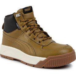 Sneakersy PUMA Rebound Layup SL Fur 36983004 04 Forest NightPuma Black