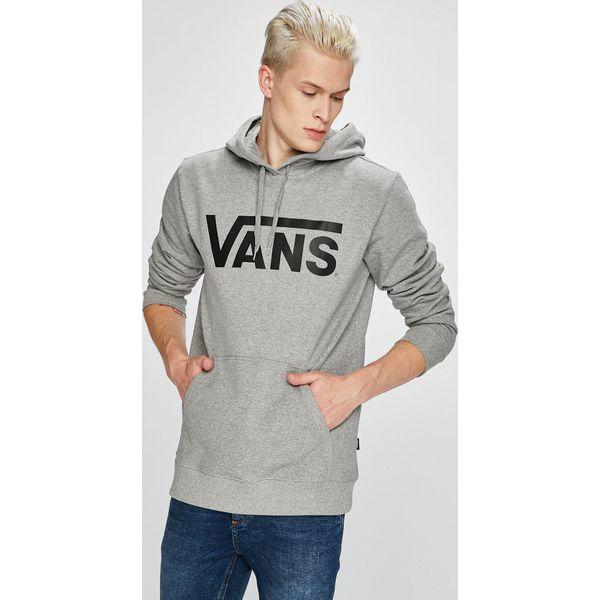 7a315482da26a Vans - Bluza - Bluzy z kapturem męskie marki Vans. W wyprzedaży za 199.90 zł.  - Bluzy z kapturem męskie - Bluzy i swetry męskie - Odzież męska - Moda dla  ...