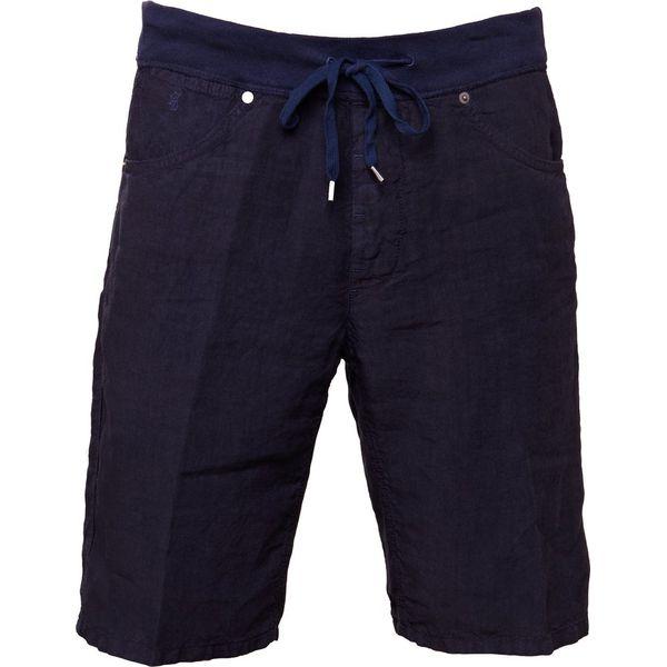510a21cd96c4f6 120% Lino BERMUDA Szorty graphite - Szorty męskie marki 120% Lino. W  wyprzedaży za 479.20 zł. - Szorty męskie - Spodnie i szorty męskie - Odzież  męska ...
