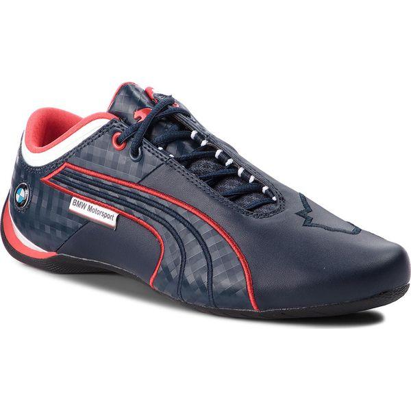 acheter populaire b9fd5 06f65 Sneakersy PUMA - BMW Ms Future Cat M1 305567 01 Bmw Team Blue/High Risk Red