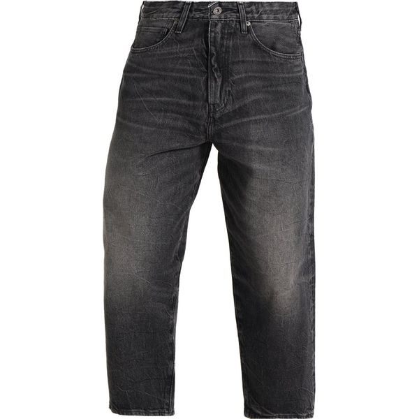 f82936ba4 Crafted Jolla Jeansy Relaxed amp; Fit Made Levi's® Cropped Broad Wide  AEwBPnxgq