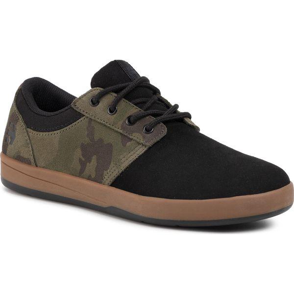 Sneakersy ETNIES Score 4101000517 BlackCamo 594