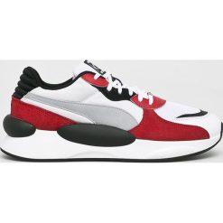 Wyprzedaż czerwone obuwie damskie Puma Kolekcja zima
