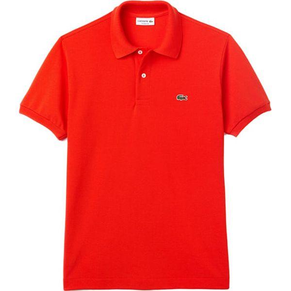 brak podatku od sprzedaży super promocje wykwintny styl Koszulka polo w kolorze pomarańczowym