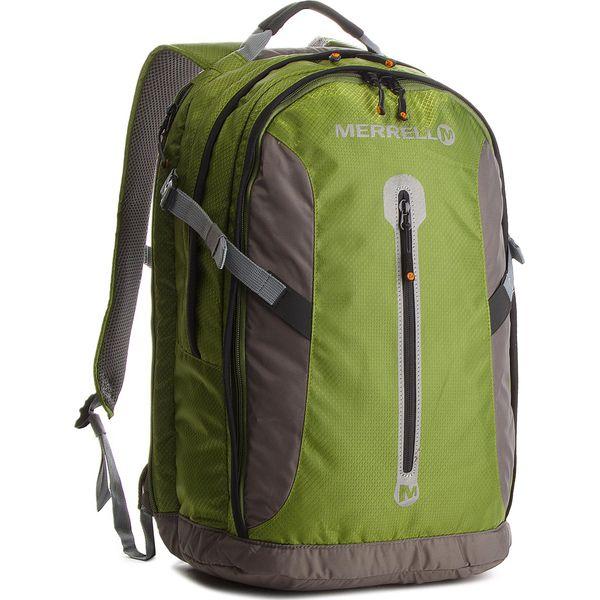 024129548fd19 Plecak MERRELL - Townsend JBF22648 Olive Green 301 - Zielone plecaki ...