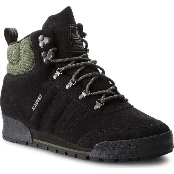 028d70f0673a Buty adidas - Jake Boot 2.0 GORE-TEX B41494 Cblack Basgrn Cblack ...