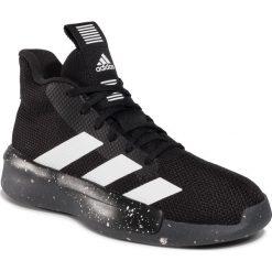 Buty adidas Top Ten Hi B34429 CblackFtwwhtCblack