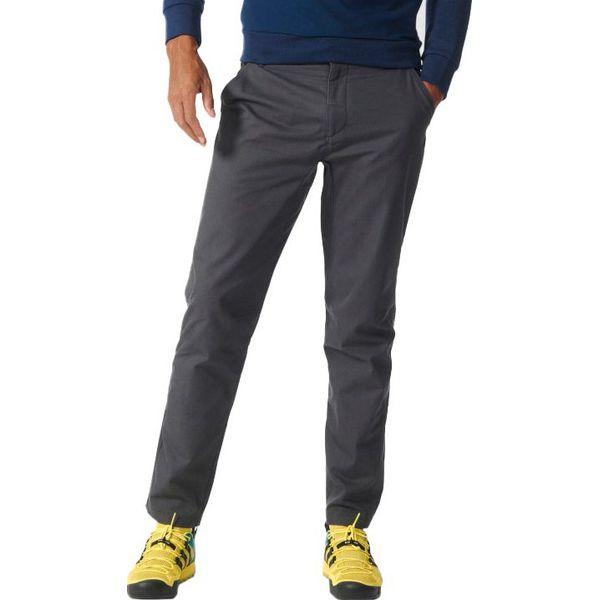dobry profesjonalna sprzedaż buty na codzień Adidas Spodnie męskie Climb Tc Pants grafitowe r. M/L (AZ0854)