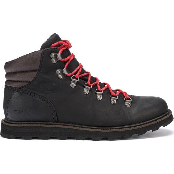 Trekkingi SOREL Ankeny Mid Hiker NM2100 BlackTobacco 010