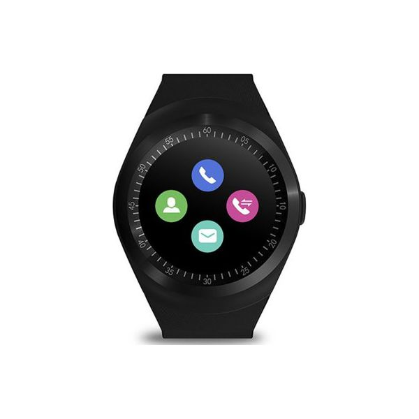 active watch gsm zegarek typu smartwatch