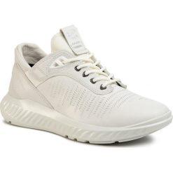 Sneakersy ECCO St.1 Lite M GORE TEX 50422401007 White