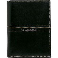 308afeb8ee615 Wyprzedaż - portfele męskie marki VIP COLLECTION - Kolekcja wiosna ...