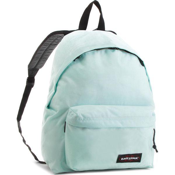 d13b2d990cd99 Plecak EASTPAK - Padded Pak r EK620 Unique Mint 52T - Zielone ...