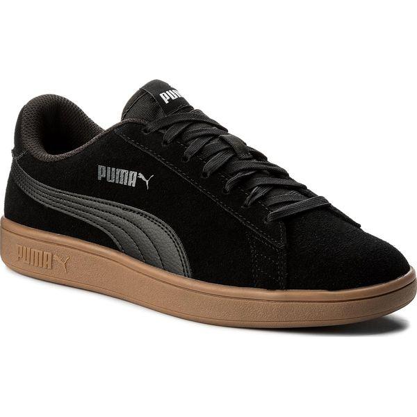 Sneakersy PUMA Smash V2 364989 15 Puma BlackPuma Black