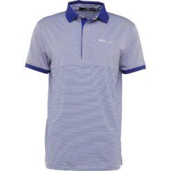 dc6510273 Polo Ralph Lauren Golf AIRFLOW PRO FIT Koszulka polo pure white/city royal.