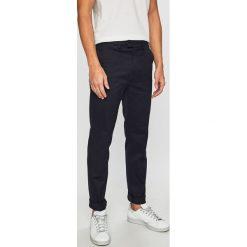 6e45745ea54a4 Eleganckie spodnie męskie marki Tommy Hilfiger - Kolekcja wiosna 2019