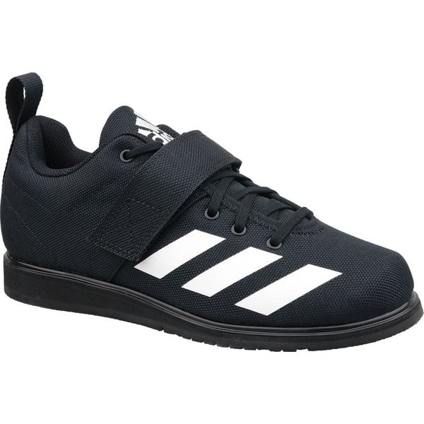 Adidas Powerlift 4 BC0343 36 23 Czarne