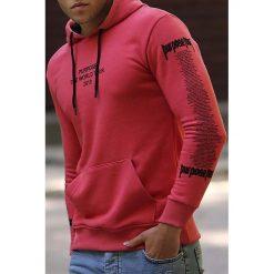kody kuponów buty do biegania najwyższa jakość Bluza nike męska czerwona - Bluzy i swetry męskie - Kolekcja ...