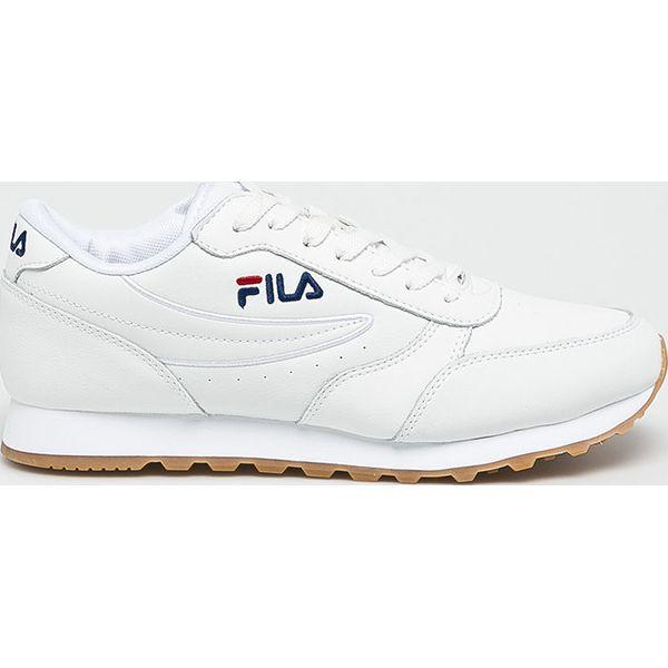 Fila - Buty Orbit Jogger low