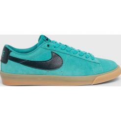 3767c4218d1208 Wyprzedaż - zielone buty sportowe męskie Nike, bez rękawów ...