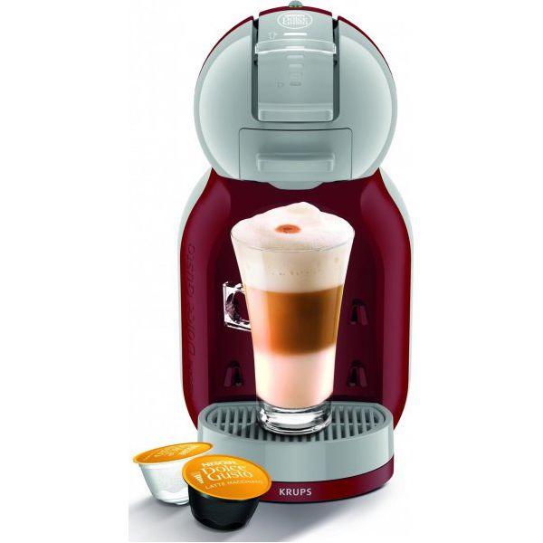 Wspaniały Krups Ekspres Kapsułkowy Kp 1205 Nescafé® Dolce Gusto Mini Me NJ51