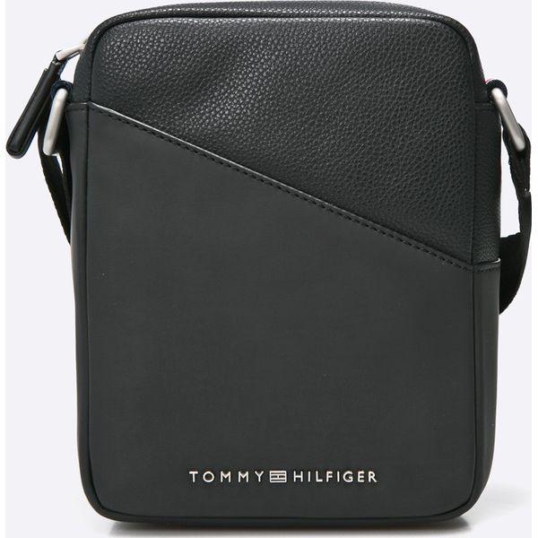 f9155137540ea Tommy Hilfiger - Saszetka Diagonal - Saszetki męskie marki Tommy ...