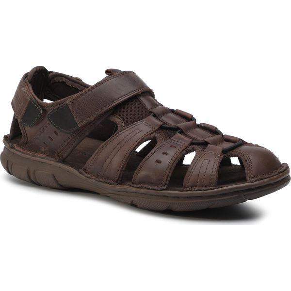 For Mi08 13 Sandały Brown Chocolate C271 320 Lasocki Men uT3FK1cJl5