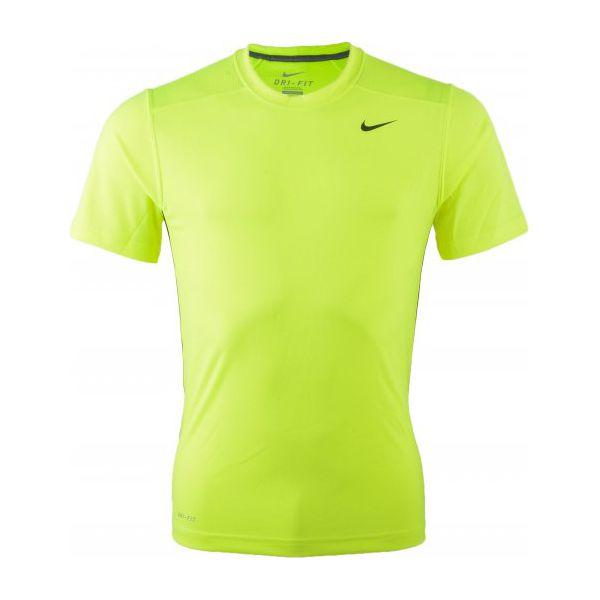 Nike Koszulka Sportowa Legacy Ss Top 646155 702 L