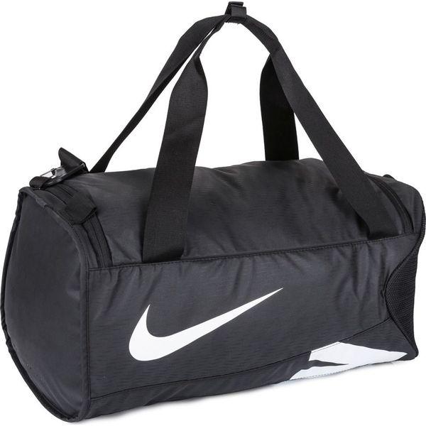 newest 1a4ac 6c8e5 Nike Torba sportowa Alpha Adapt Cross Body S 40 czarna (BA51