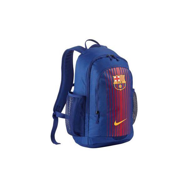 2cc73b6309c40 Plecak Szkolny Sportowy Nike Fcb Barcelona - Plecaki męskie marki ...
