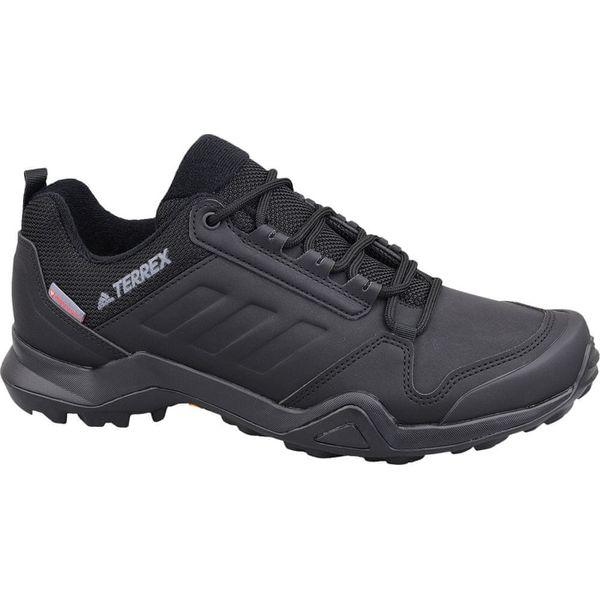 Buty adidas Terrex AX3 M G26564 czarne Czarne buty