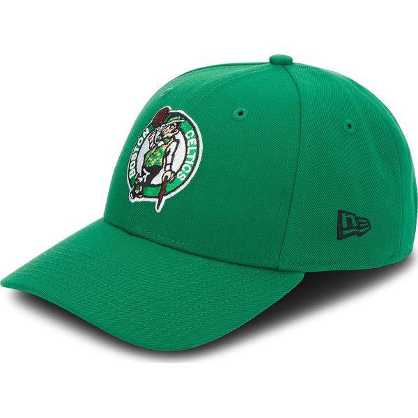 Czapka z daszkiem NEW ERA - The League Boscel O 11405617 Zielony ... d10638e487f
