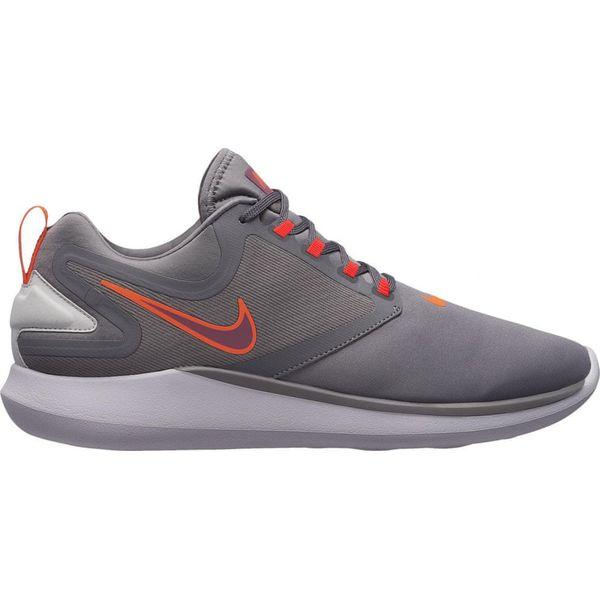 Nike buty do biegania męskie LunarSolo Running Shoe, grey 44