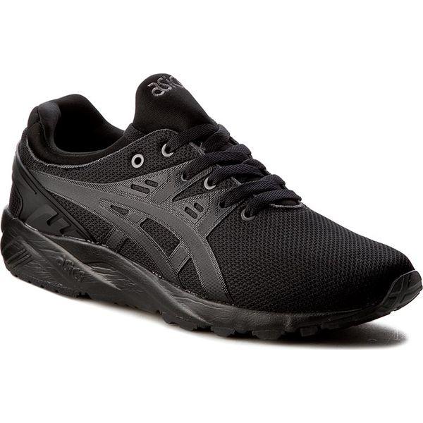 Sneakersy ASICS Gel Kayano Trainer Evo H707N BlackBlack 9090