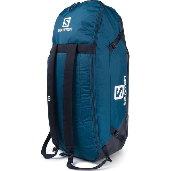 Plecak Salomon Trailblazer 10 Męskie Niebieski