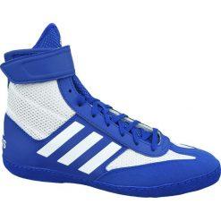 Adidas Combat Speed 5 F99972 niebieskie 42
