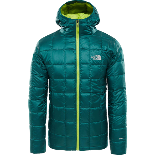 Kurtka Puchowa The North Face Kabru T93L4VBCW