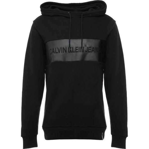 2f5682ab3 Bluzy i swetry męskie Calvin Klein Jeans - Kolekcja lato 2019 - Sklep  Antyradio.pl